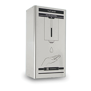 Disinfectant Tunnels- Touchless Hand Sanitizer